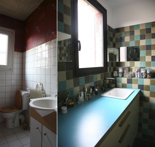 R novation de salle de bain plateau mont royal plombier for Renovation salle de bain montreal