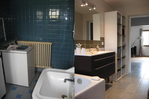R novation de salle de bain montr al plombier montr al for Renovation salle de bain montreal